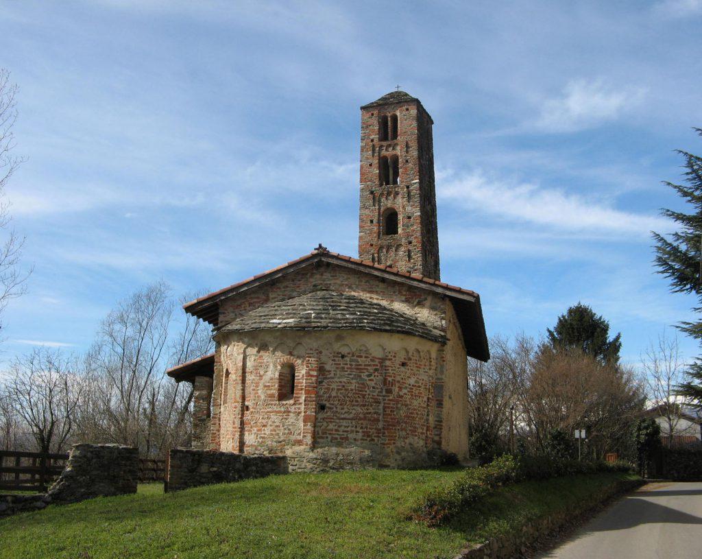 Associazione Pro Loco Bollengo chiesa pietro e paolo