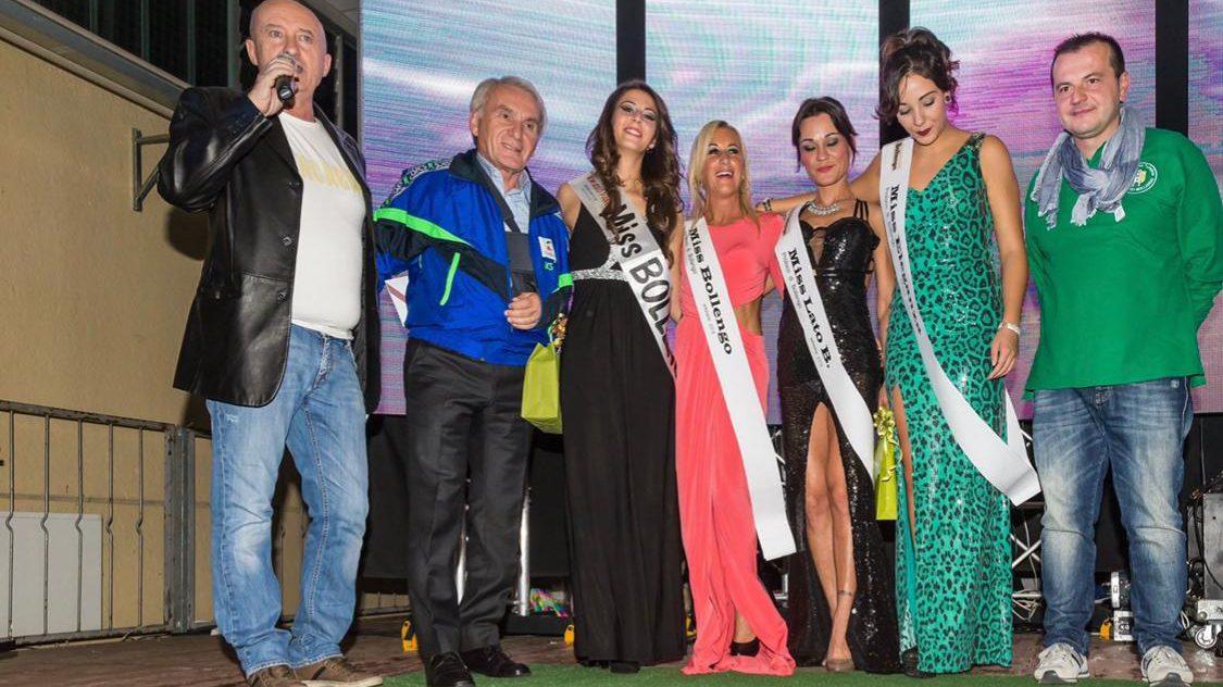 Associazione Pro Loco Bollengo Evento miss Bollengo
